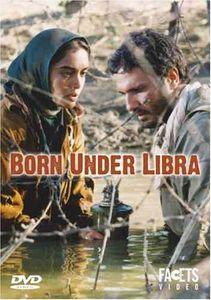 Born Under Libra