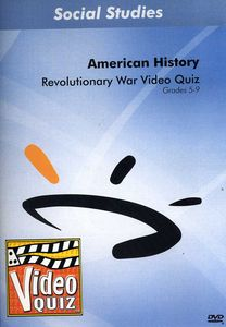 Revolutionary War Video Quiz