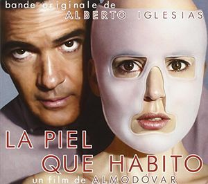 La Piel Que Habito (Original Soundtrack) [Import]