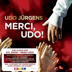Merci Udo! [Import]