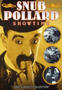 Snub Pollard Showtime
