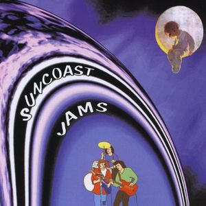 Suncoast Jams /  Various
