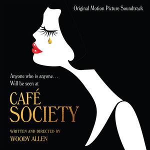 Café Society (Original Soundtrack)