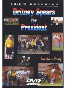 Britney Spears for President