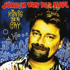 Konig Der City [Import]