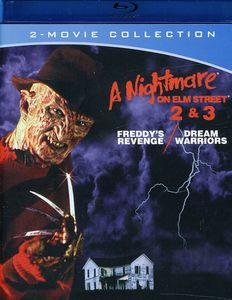 A Nightmare on Elm Street 2: Freddy's Revenge /  a Nightmare on Elm Street, Part 3: Dream Warriors