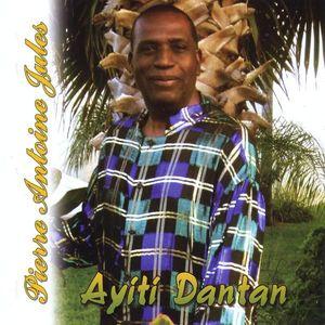 Ayiti Dantan
