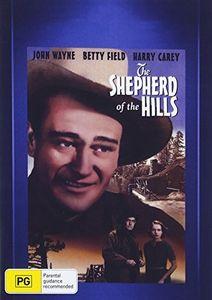 Shepherd Of The Hills [Import]