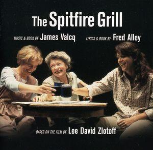 Spitfire Grill /  Ocr