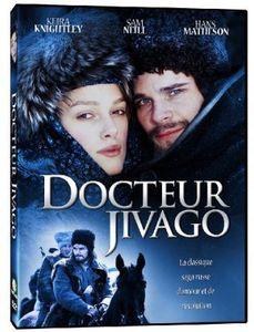 Docteur Jivago [Import]