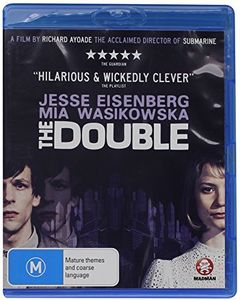 The Double [Import]