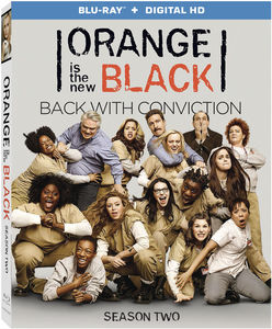 Orange Is the New Black: Season Two
