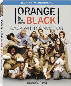Orange Is the New Black: Season Two