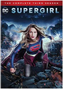 Supergirl: The Complete Third Season (DC)