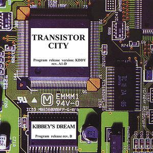 Transistor City