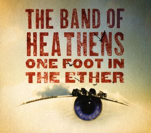 One Foot in the Ether