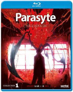 Parasyte - Maxim Collection 1