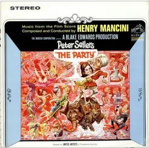 Party (Original Soundtrack) [Import] , Henry Mancini