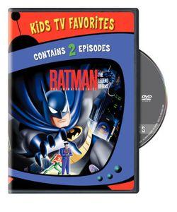 Batman Legends Begins: Volume 1