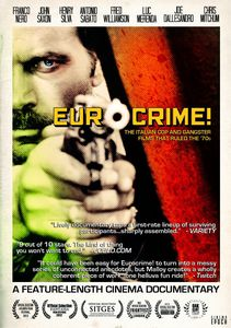 Eurocrime