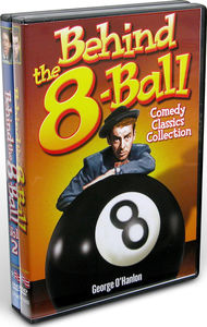 Behind the 8-Ball Collection