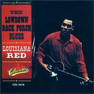 Lowdown Back Porch Blues