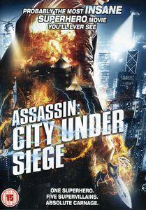 Assassin: City Under Siege [Import]
