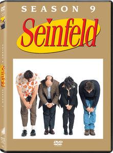 Seinfeld: The Complete Nineth Season