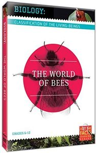 Biology Classification: World of Bees