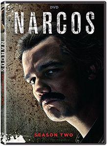 Narcos: Season Two