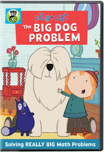 Peg + Cat: The Big Dog Problem