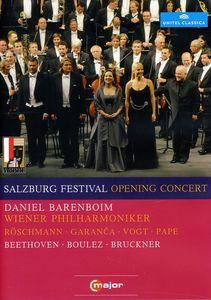 2010 Salzburg Festival Opening Concert