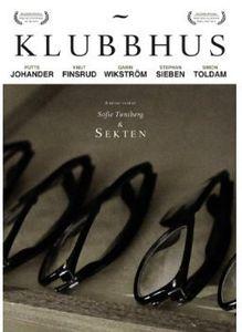 Klubbhus