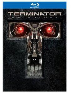 The Terminator Anthology