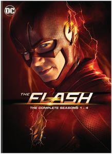 The Flash: Seasons 1-4