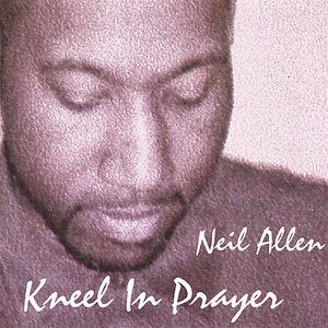 Kneel in Prayer
