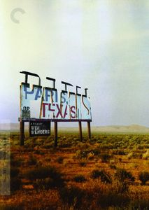 Paris, Texas (Criterion Collection)