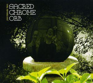 Sacred Chrome Orb