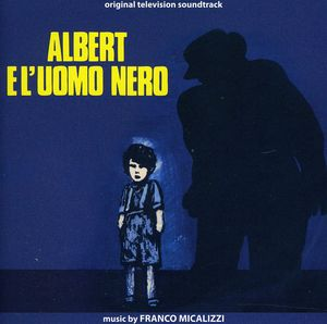 Albert E L'uomo Nero [Import]