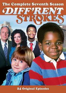 Diff'rent Strokes: The Complete Seventh Season