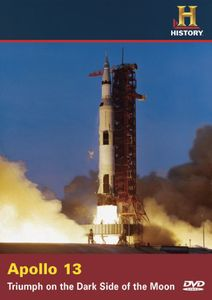 Apollo 13: Triumph on the Dark Side of the Moon