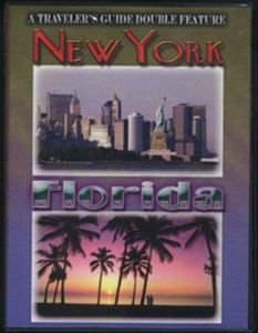 USA - New York & Florida