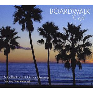 Boardwalk Cafe