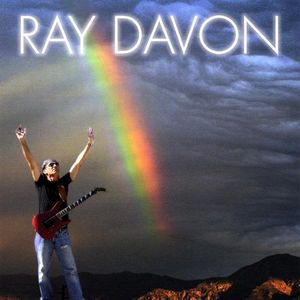 Ray Davon