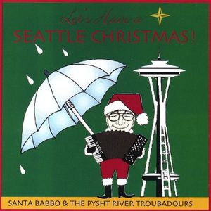Let's Have a Seattle Christmas