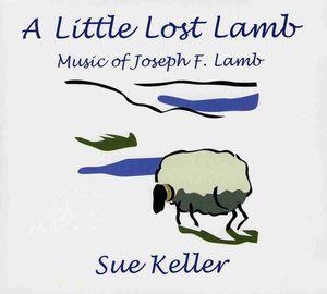 Little Lost Lamb