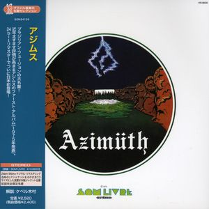 Azimth [Import]