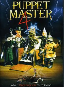 Puppet Master 4: When Bad Puppets Turn Good