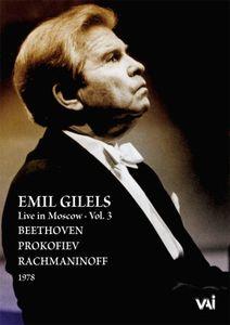 Emil Gilels 3