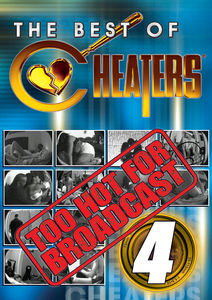 CHEATERS: Best Of, Vol. 4